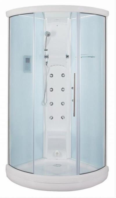 Душевая кабина Aquanet Taurus 100 x 100 см 00179323