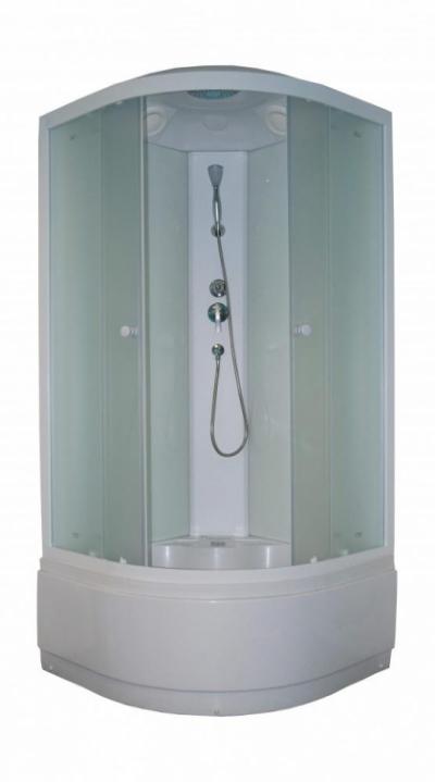 Душевая кабина Parly EB92, 90 x 90 см