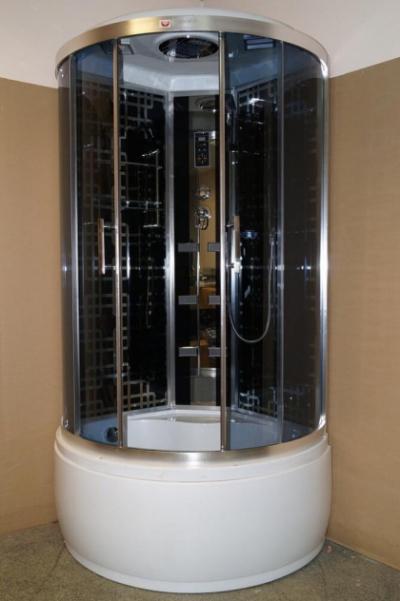 Душевая кабина Parly SP90, 90 x 90 см