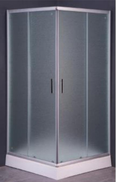 Душевое ограждение Aquanet SE-900S 209405 90 x 90 см без поддона