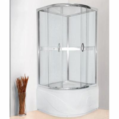 Душевая кабина Iddis HA HA2R099i21 90 x 90 см, стекло прозрачное