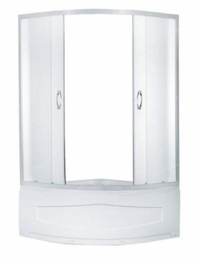 Душевой уголок Erlit Comfort ER0510T-C3, 100 x 100 см