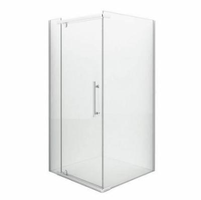 Душевой уголок Erlit Comfort ER10109H-C1, 90 x 90 см