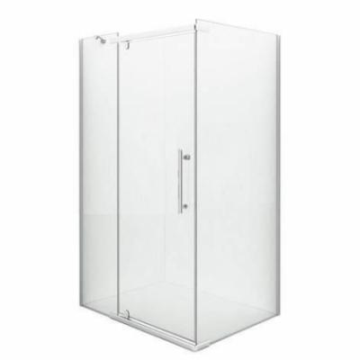 Душевой уголок Erlit Comfort ER10112H-C1, 120 x 90 см