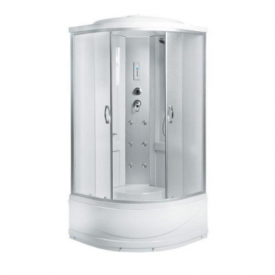 Душевая кабина Erlit Comfort ER2509TP-C3-RUS, 90 x 90 см