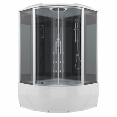 Душевой бокс Erlit Comfort ER4350T-C2, 150 x 150 см