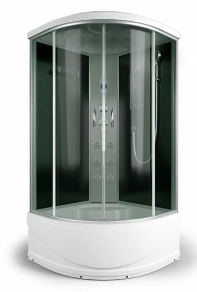 Душевая кабина Erlit Comfort ER4510TP-C4, 100 x 100 см