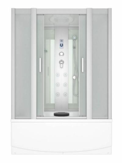 Душевой бокс Erlit Comfort ER4515TP-C3, 148 x 80 см