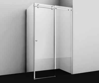 Душевой уголок WasserKRAFT Vils 56R07, прямоугольный, 120х90 см