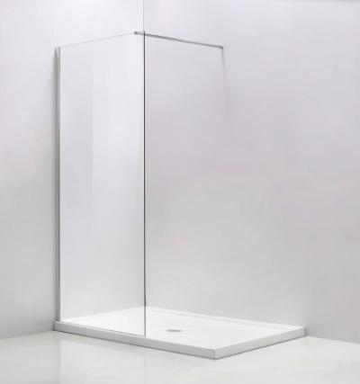 Душевой уголок RGW WA-10, 02101009-11, 90 х 195 см, стекло прозрачное, хром
