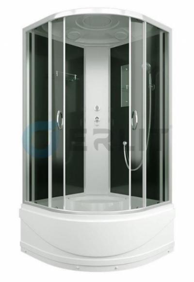 Душевая кабина Erlit Comfort ER3510TP-C4-RUS, 100 x 100 см