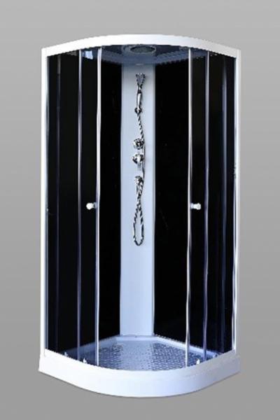 Душевая кабина Parly EС103, 100 x 100 см
