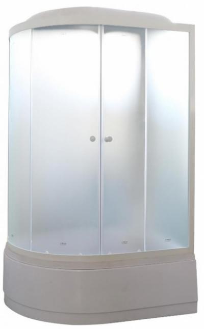Душевая кабина Parly ET122, 120 x 80 см
